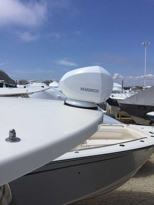 Grady White - Fisherman | Octopus Yachts, LLC